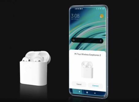 Xiaomi Mi True Wireless Earphones 2 in India for Rs 4,499