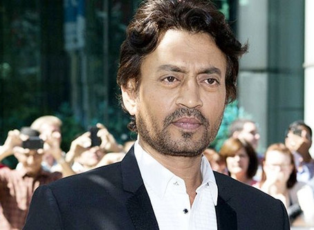 Irrfan Khan: Dies at 53 due to cancer -Tetra Teqnix