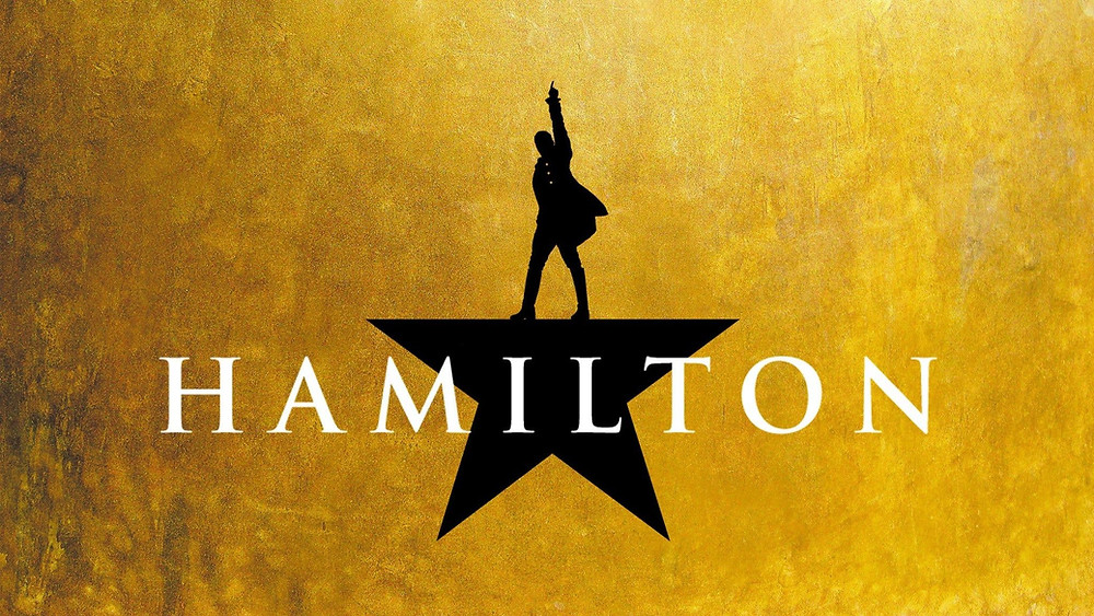 Hamilton Movie Tetra Teqnix