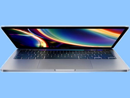 13-inch MacBook Pro Updated with New Magic Keyboard; Prices Rs. 122,990 in India