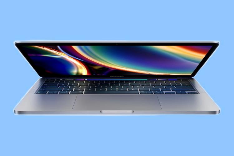 13-inch MacBook Pro Tetra Teqnix