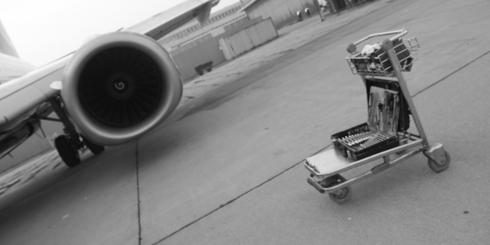 A320FAM (CFM56 & IAE V2500) from B1 to B2 / practical