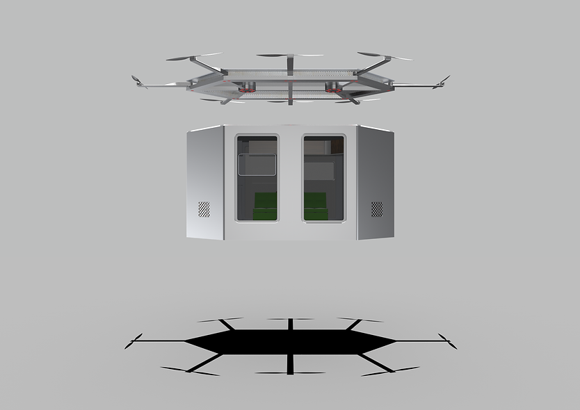 Hover Home®