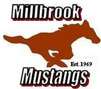 Image result for millbrook mustangs picture