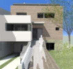 Construire sa maison avec les architecteurs