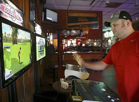 Why you need to try Golden Tee golf