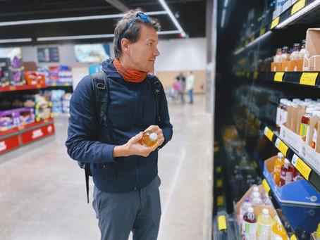 Rotulagem pode influenciar comportamentos de risco para transtornos alimentares