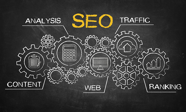 seo web plan beyond marketing