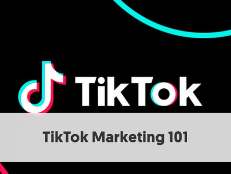 Tik Tok 101: The Guide To a New Media