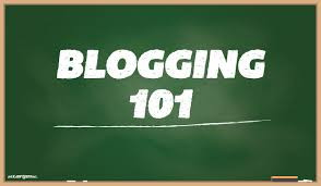 Blogging 101: Step-By-Step Guide To Blogging