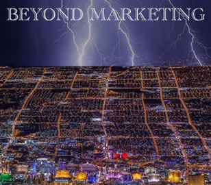 beyond marketing logo
