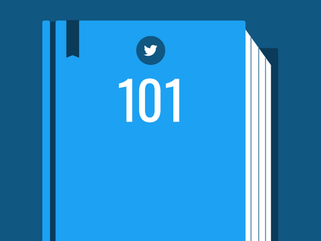 Twitter 101: The Tweet Guide