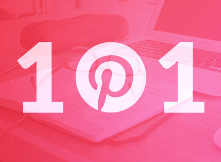 Pinterest 101: The Complete Guide to Pinterest Ads