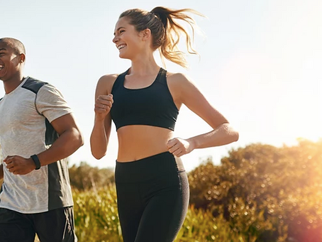 Why A Fitness Routine Is The Best Way To Improve Your Mental And Physical Health
