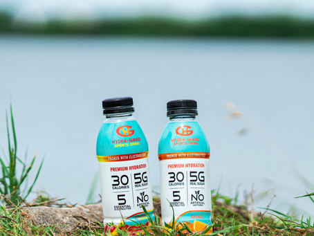 5 Tips to Help You With Your Hydration This Summer