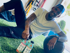 Dallas Cowboys' Cedrick Wilson Jr. is Fueled by Hydra-Guard and Ready for the 2020 NFL Season