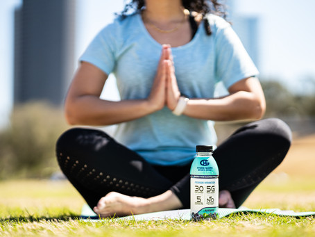 6 Ways to Stay Energized, Healthy and Fit this Spring