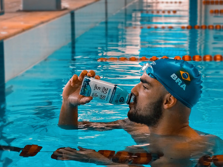 Why The Best Swimmers Make The Switch to Hydra-Guard's Proper Hydration