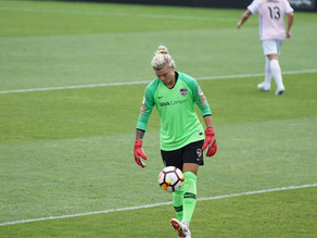 Houston Dash's Jane Campbell on the 2020 NWSL Challenge Cup and the Return of the League