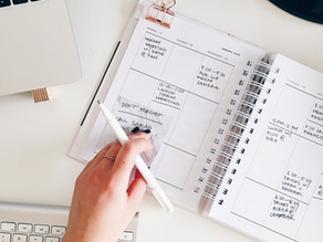 March On: 4 Tips To Stay on Track With Your Wellness Goals