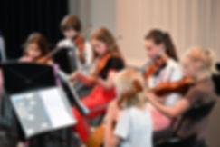 Keuning Jeugd Orkest