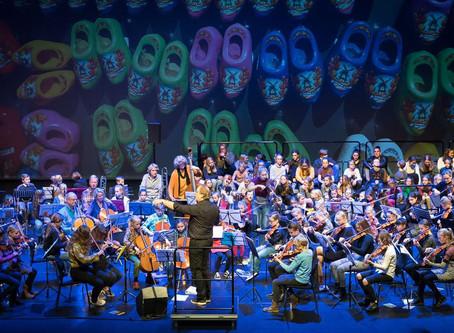 Symfonica in D 2019