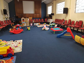 playgroup little shepherds