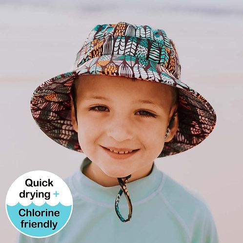 'Surfboard' Swim Hat