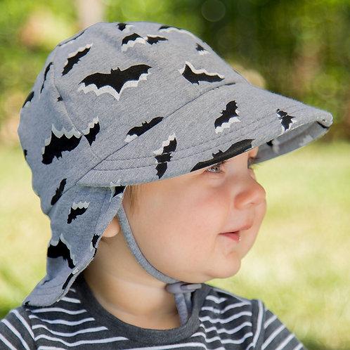 'Bats' Legionnaire