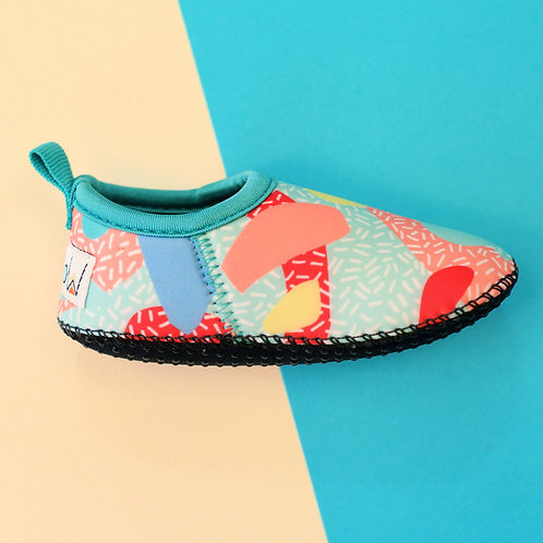 Junior - Sprinkles Swim Booties