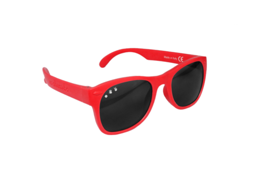 Standard 1-tone Frame 'Junior' Polarised Sunnies