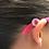 Thumbnail: Junior / Adult Anti-Slip Ear Grips