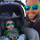 Thumbnail: Adult 1-tone (Mirror Lens) Polarised Sunglasses