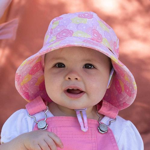 'Rose' Baby Bucket
