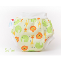 'Safari' Bambooty Swim Nappy