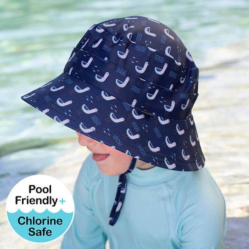 'Seagull' Swim Hat