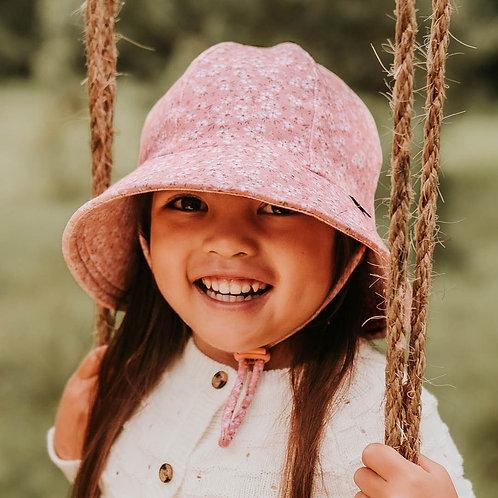 'Sophia' Kids Ponytail Bucket