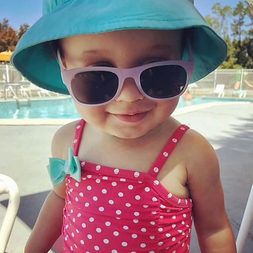 Toddler 'Wonka Changing' Sunglasses