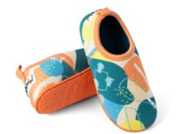 Junior - Paint Play Swim Booties