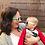 Thumbnail: Adult 2-tone Polarised Sunglasses