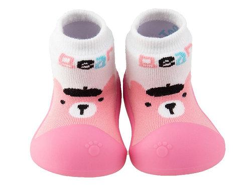 Lovely Bear Pink