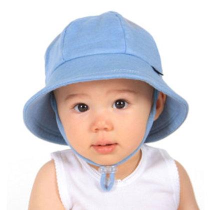 'Chambray' Baby Bucket