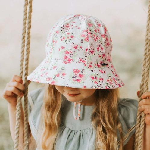 'Grace' Kids Ponytail Bucket