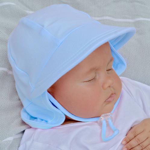 'Baby Blue' Legionnaire