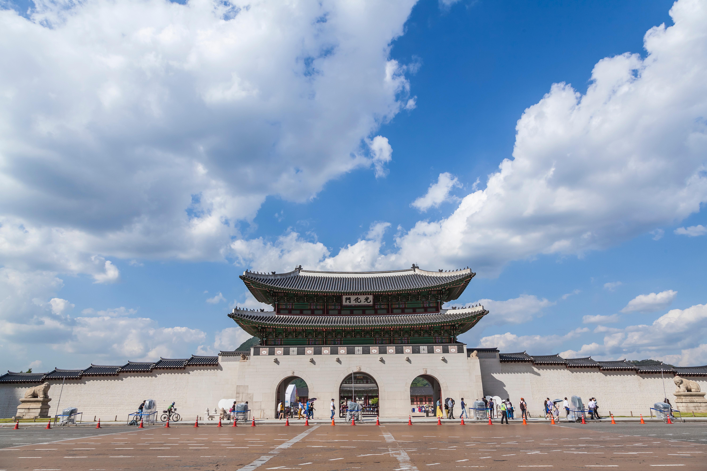 Seoul City Tour C