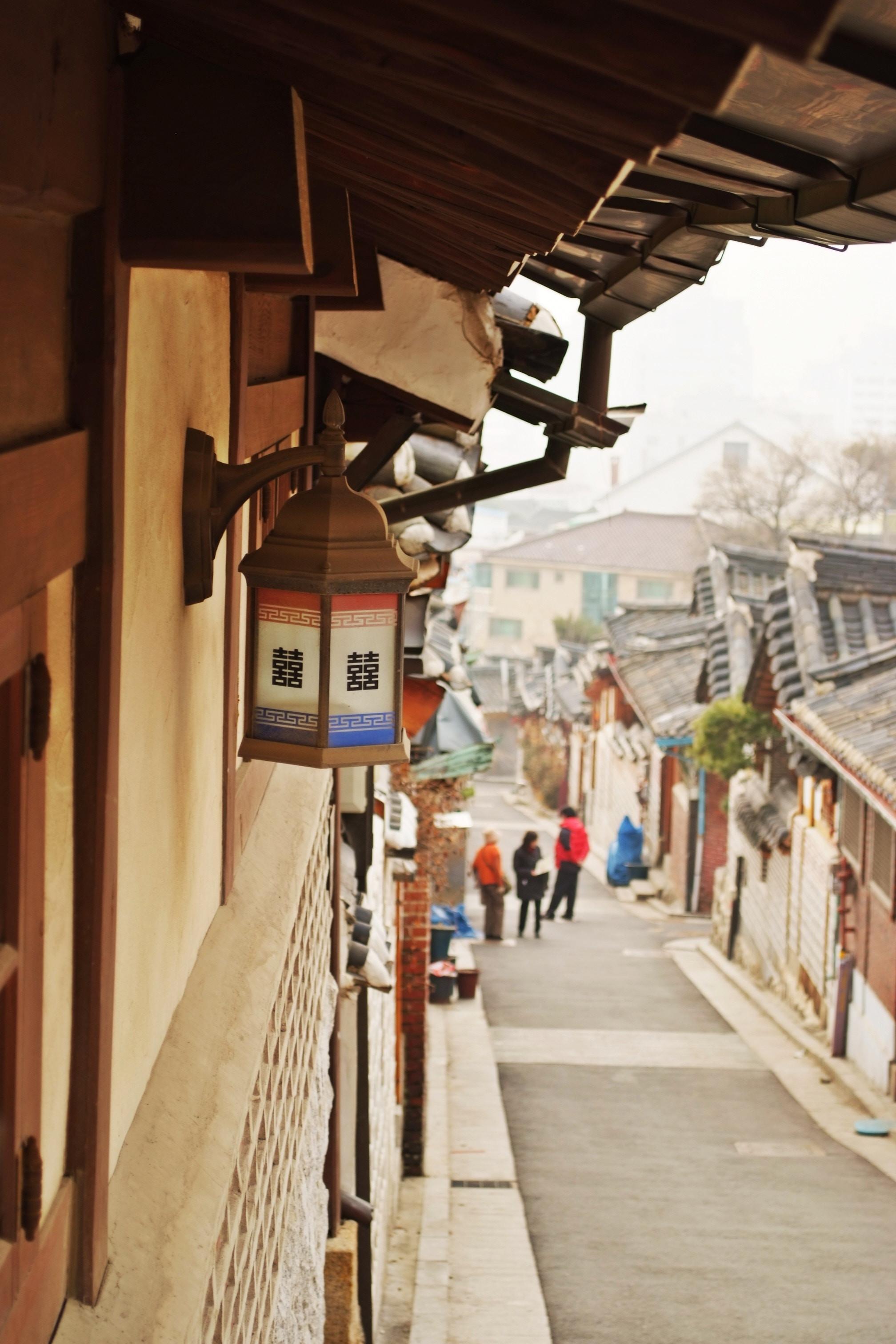 Jeonju Hanok Village Tour