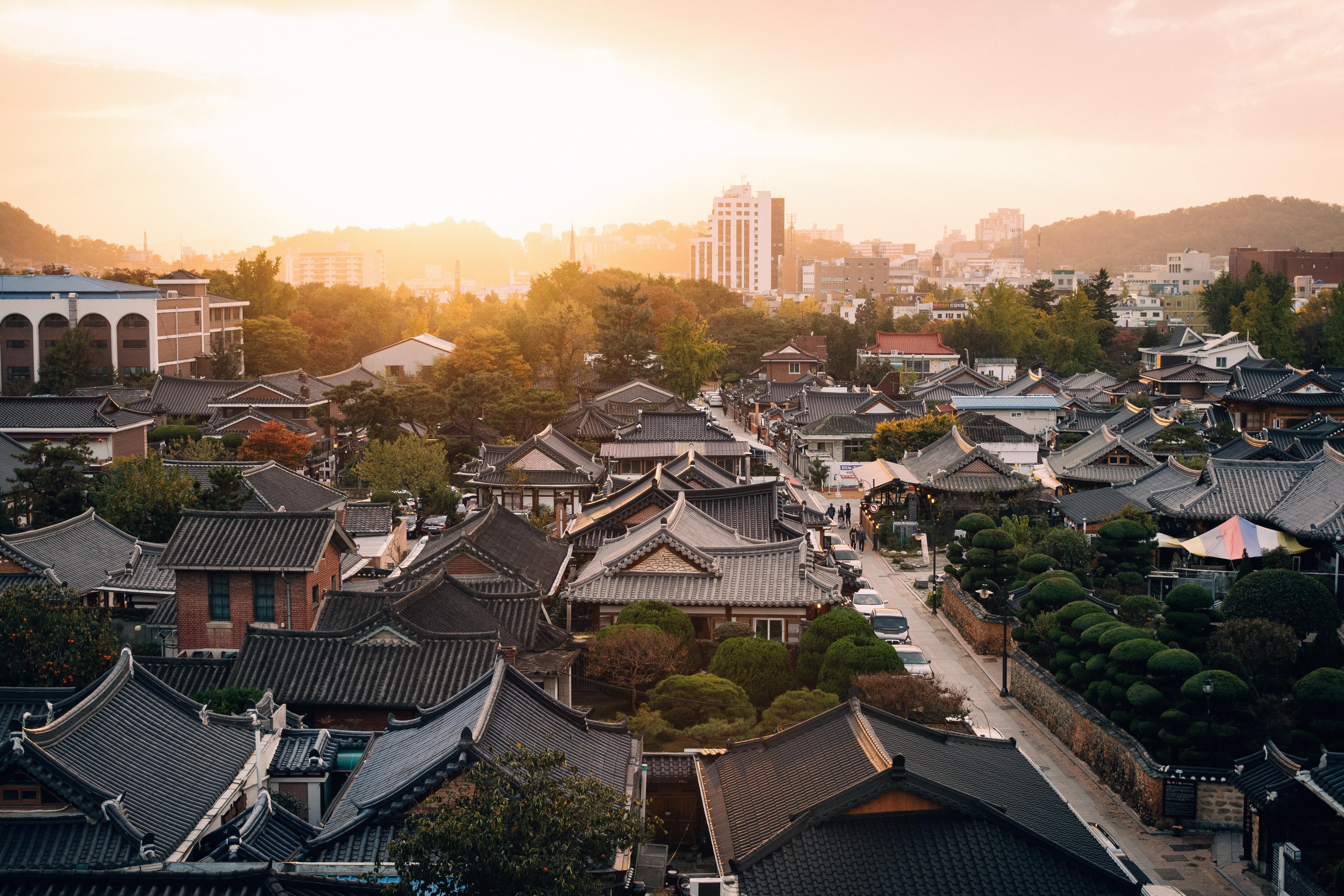 Seoul City Tour A