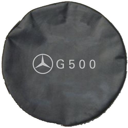 "SpareCover Brawny Series -Mercedes-Benz G-500 30"""
