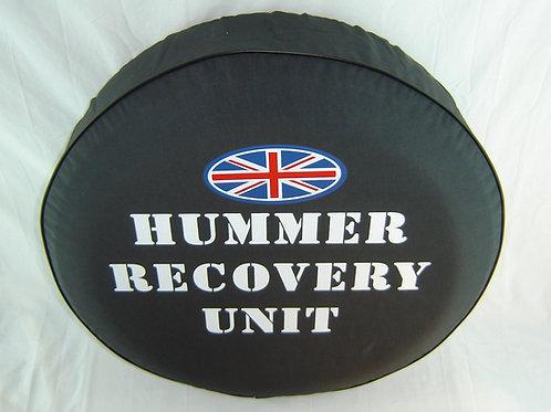 "SpareCover Brawny Series - UJ Recovery Unit 30"""