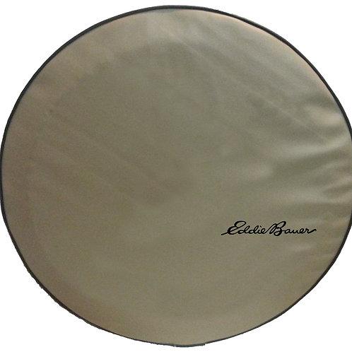 ABC Series -TAN - Bronco Eddie Bauer - Heavy Duty Vinyl Tire Cover